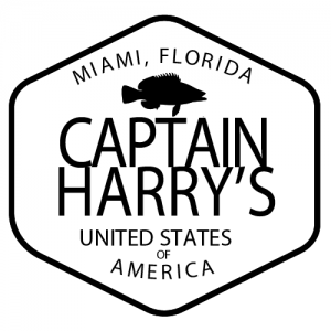Captain-harrys